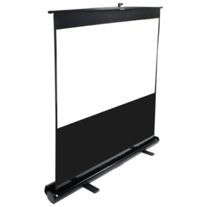 "Elite Screens ezCinema Series F100NWH Diagonal 100 "", 16:9, Viewable screen width (W) 221 cm, Black"