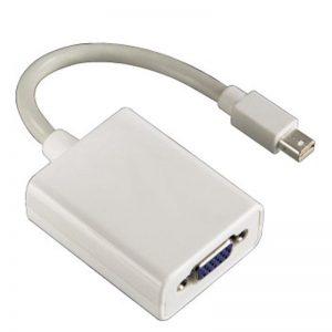 Hama Apple adap.MiniDP->VGA