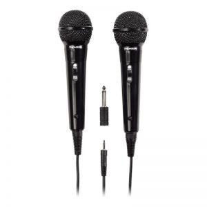 Mikrofon Thomson M135D, 2tk