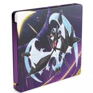 3DS Pokemon Ultra Moon Steelbook