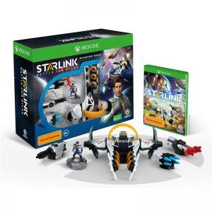 X1 Starlink: Battle for Atlus Starter Pack