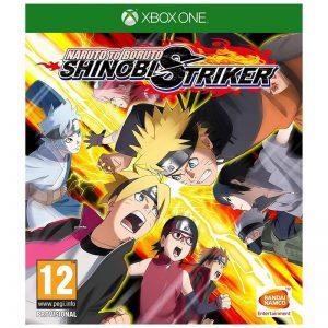 X1 Naruto to Boruto: Shinobi Striker