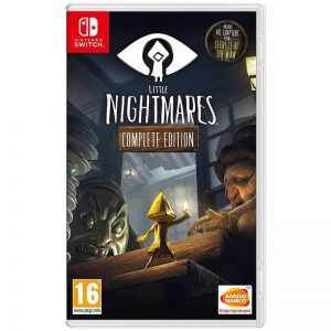 SW Little Nightmares Complete Edition