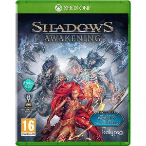 X1 Shadows Awakening