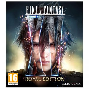 PC Final Fantasy XV Windows Edition