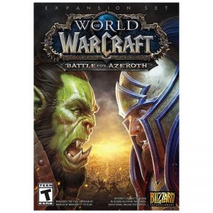 PC WoW: Battle for Azeroth