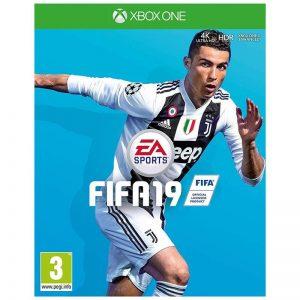 X1 FIFA 19