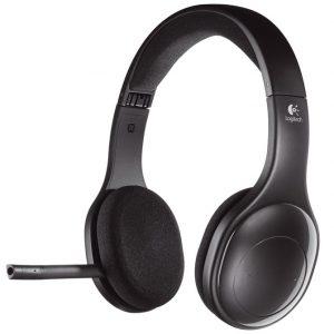 Peakomplekt Logitech H800 (W)
