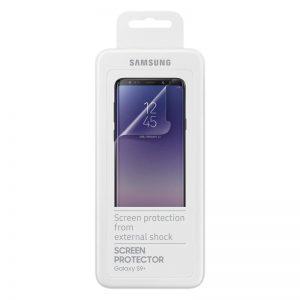 Samsung Galaxy S9+ ekraanikaitse kile