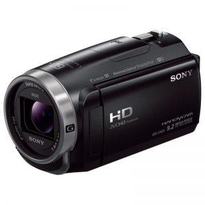 Videok.Sony HDR-CX625,must