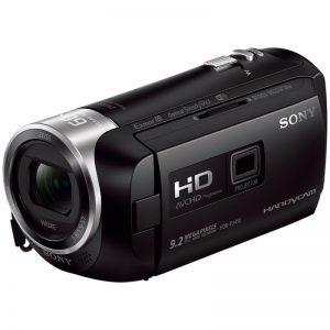 Videok.Sony HDR-PJ410B,must