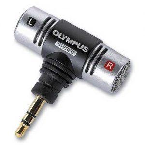 Mikrofon Olympus Stereo