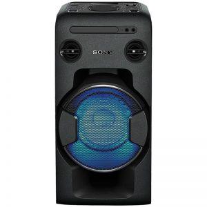 Muusikakeskus Sony, torn, BT, NFC
