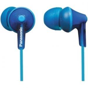 Kõrvaklapid Panasonic,kõrvasisesed,sinine
