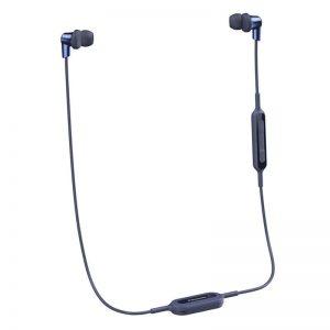 Juhtmevabad kõrvaklapid Panasonic, kõrvasisesed, sinine