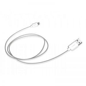 Juhe SBS USB->Lightning 1m, valge