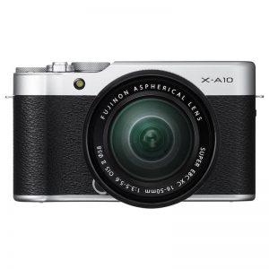 Fotoap.Fujifilm X-A10+16-50mm,must