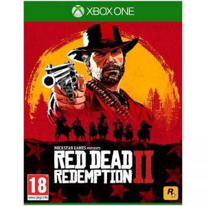 X1 Red Dead Redemption 2