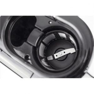 Caso 01849 Drip, 600 W, Black