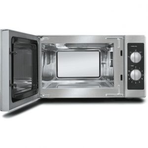 Caso Microwave oven CM 1000 29 L, 1000 W,  Stainless steel, Free standing,