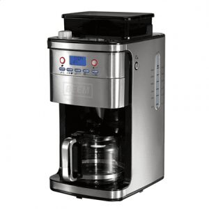 BEEM Fresh-Aroma-Perfect Superior 1210SR Filter, 1000 W, Stainless steel
