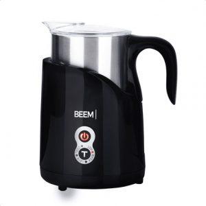 BEEM Milk Frother 1110BK  650 W, Black, Electric