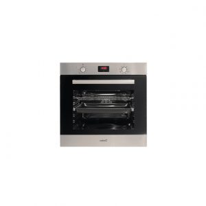 CATA Oven HORNO LCMD8008X Built in, 70 L, Stainless steel, AquaSmart cleaning system, A, Retractable Push Pull knobs, Height 60 cm, Width 60 cm,
