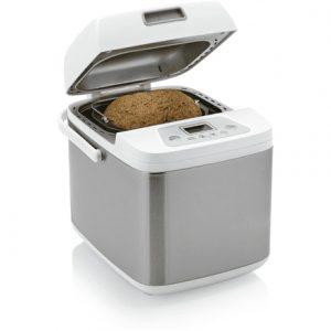 Princess Bread Maker Homemade Deluxe  Stainless steel/ white, 500 W, Number of programs 19 pre-programmed settings,