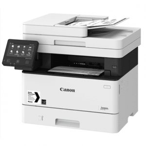 Canon Multifunctional printer  i-SENSYS MF421dw  Mono, Laser, All-in-One, A4, Wi-Fi, Grey