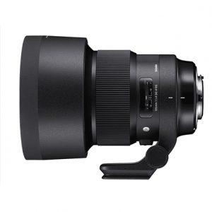 Sigma 105mm F1.4 DG HSM Nikon [ART]