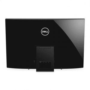 Dell AIO Inspiron 24 3477 AG FHD i5-7200U/8GB/128GB+1TB/NVIDIA GeForce MX110 2GB/Win10 Pro/ENG kbd/Black/3Y Warranty