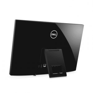 Dell AIO Inspiron 22 3277 AG FHD 4415U/4GB/1TB/HD/Win10 Pro/ENG kbd/Black/3Y Warranty Dell Inspiron 3277