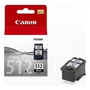 Tindikassett Canon PG-512,must