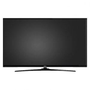 Hitachi 32HE2000 32″ (81 cm), Smart TV, HD Ready LED, 1366 x 768 pixels, Wi-Fi, DVB – T/C/S2, Black