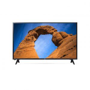 LG 32LK500BPLA 32″ (81 cm), HD LED, 1366 x 768 pixels, DVB-T/T2/C/S2/S, Black