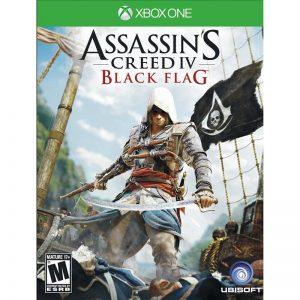 X1 Assassins Creed: Black Flag