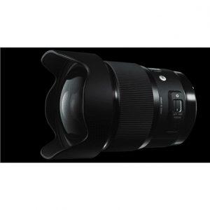 Sigma 20mm F1.4 DG HSM  Canon [ART]
