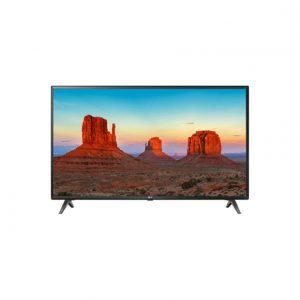 LG 43UK6200PLA 43″ (108 cm), Smart TV, Ultra HD LED, 3840 x 2160 pixels, Wi-Fi, DVB-T2/C/S2, Black