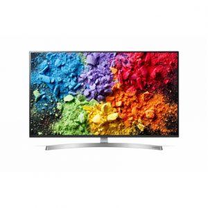 LG 49SK8500PLA 49″ (123 cm), Smart TV, Super UHD LED, 3840 x 2160 pixels, Wi-Fi, DVB-T2/C/S2, Silver