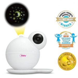 iBaby Smart baby monitor M7