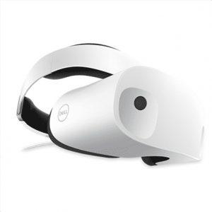 Dell Visor White, Virtual Reality Glasses