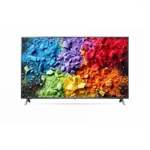 LG 55SK8000PLB 55″ (140 cm), Smart TV, Super UHD, 3840 x 2160 pixels, Wi-Fi, DVB-T2/C/S2, Silver