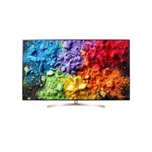 LG 55SK9500PLA 55″ (140 cm), Smart TV, Super UHD, 3840 x 2160 pixels, Wi-Fi, DVB-T2/C/S2, Silver