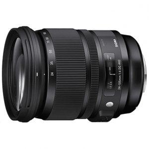 Sigma 24-105mm F4.0 DG OS HSM* Canon [ART]