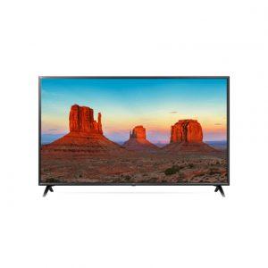 LG 65UK6300MLB  65″ (165 cm), Smart TV, Ultra HD LED, 3840 x 2160 pixels, Wi-Fi, DVB-T/T2 /C/S/ S2, Black