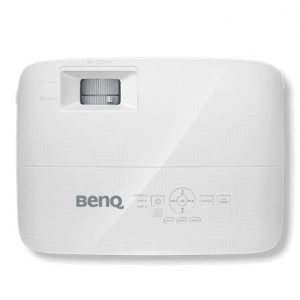 Benq Business Series MH733 Full HD (1920×1080), 4000 ANSI lumens, White,