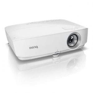 Benq Home Cinema Series W1050 Full HD (1920×1080), 2200 ANSI lumens, 15.000:1, White,
