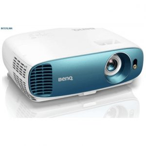Benq Home Cinema Series TK800 4K UHD (3840 x 2160), 3000 ANSI lumens, White/Blue