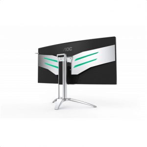 "AOC Gaming AG352QCX 35 "", VA, Ultra wide, 2560 x 1080 pixels, 21:9, 4 ms, 300 cd/m², Black-Silver, DP, HDMI, USB, MHL, HDCP, VGA, Audio"