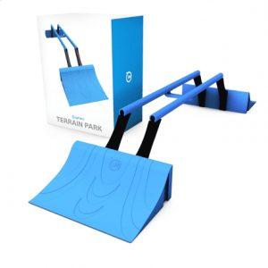 Sphero Electronic Toys Terrain Park Blue, Plastic